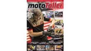 MotoTaller 262 – febrero 2018