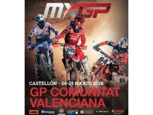 Todo listo para el MXGP de la Comunidad Valenciana
