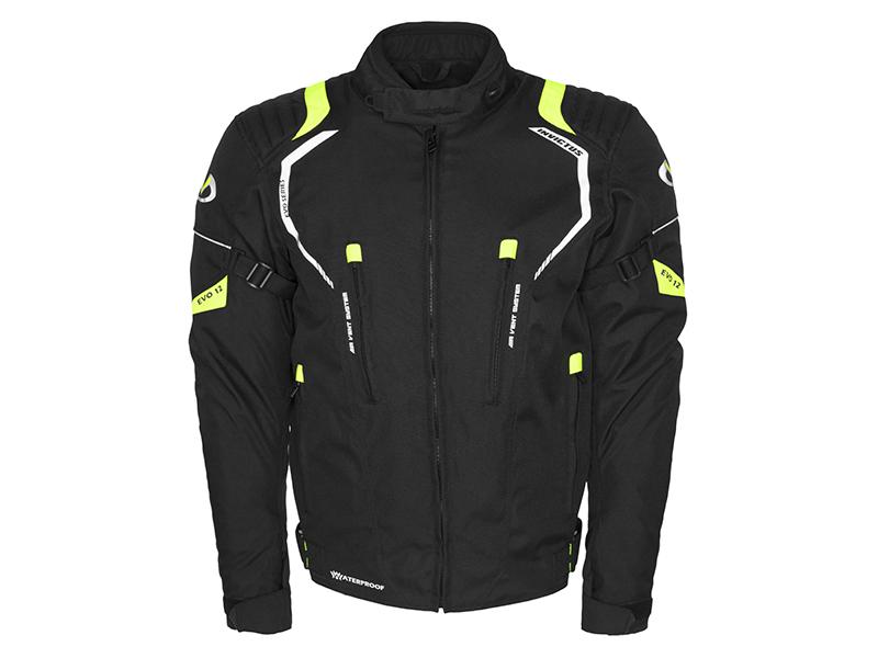 GM2 presenta las nuevas chaquetas Invictus