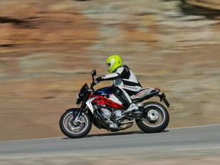 motoConsejo Texa: Fallo en la bobina de encendido en una MV Agusta Brutale 1090