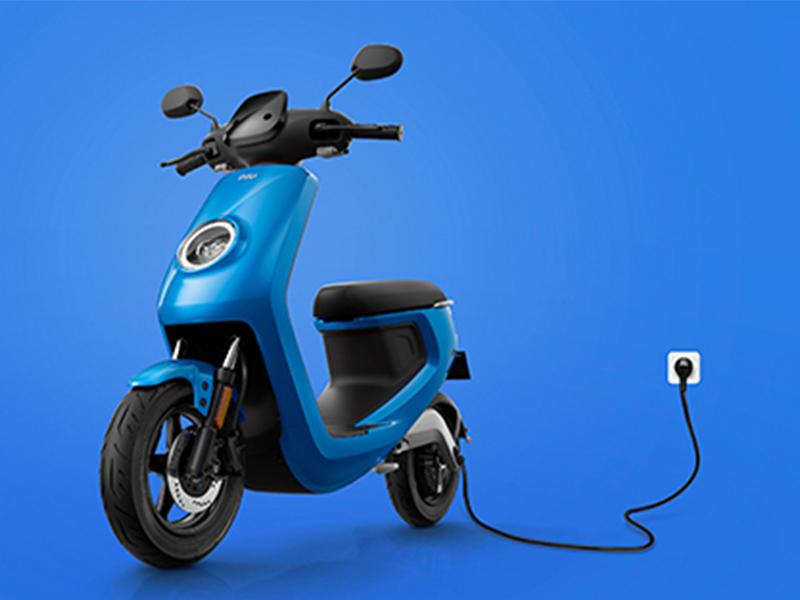 Niu desembarca en España con sus eScooters