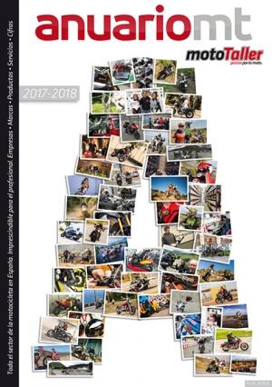 Anuario MotoTaller 2017-2018