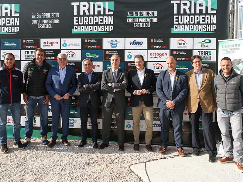 Octagon Esedos asume la gestión del Circuit Parcmotor Castellolí