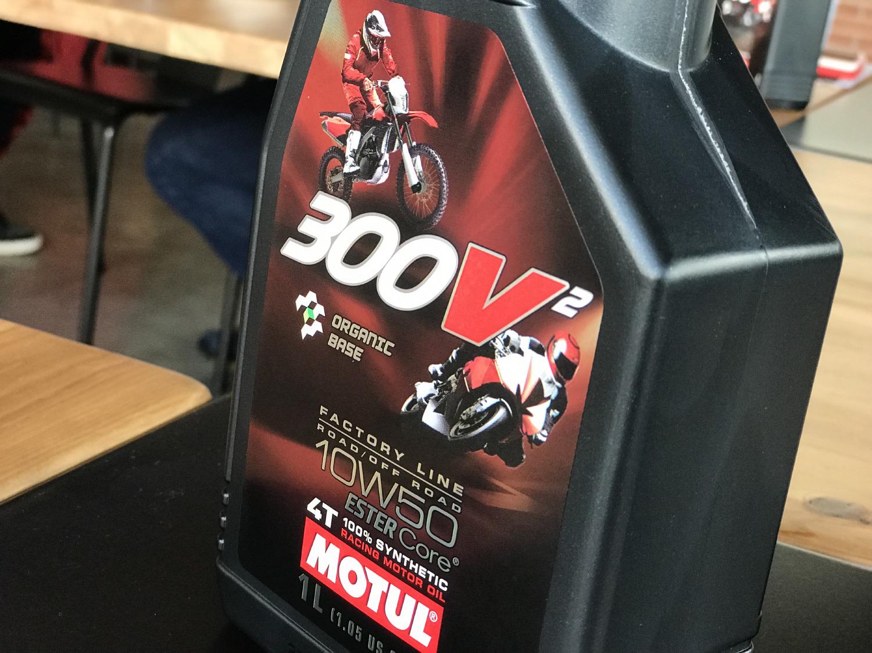 Motul lanza nuevo lubricante y se integra en ANESDOR