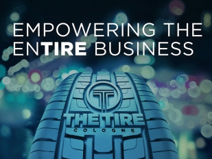 The Tire Cologne contará con unos 600 expositores y con la participación de marcas de 41 países