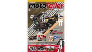 MotoTaller 264 – abril 2018