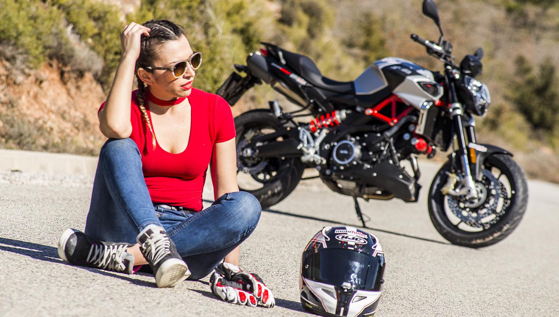 Aprilia Shiver 900: renovación total