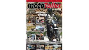 MotoTaller 265 – mayo 2018