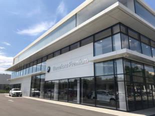 Inauguradas las instalaciones Barcelona Premium Gran Vía