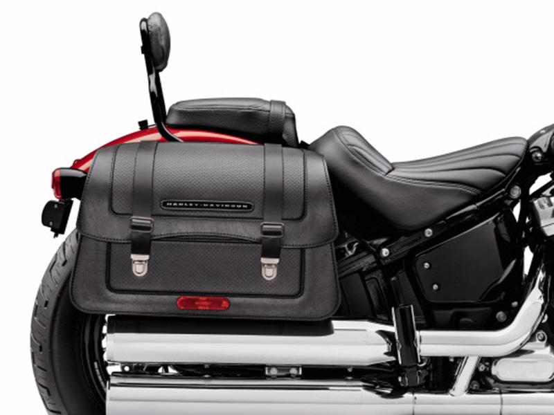 Accesorios, complementos y servicios Harley-Davidson para un verano rutero