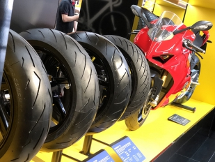 Balance positivo de la primera edición del salón The Tire Cologne