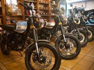 Mash Motors España busca concesionarios oficiales en Catalunya