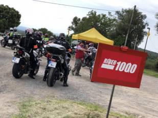 Rider 500, casi como una 1000