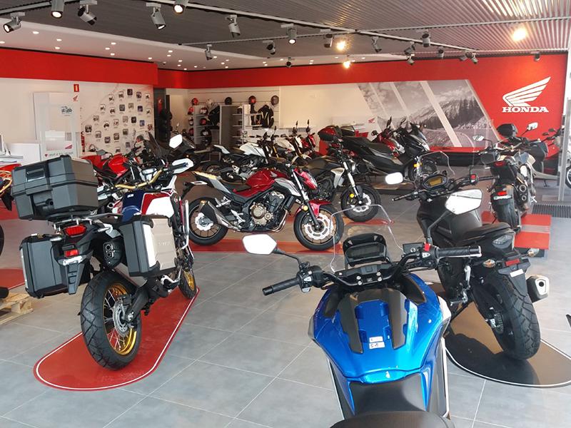 Grupo Prim abre concesionario Honda en Alicante