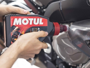 Consejos Motul para un buen mantenimiento de la moto