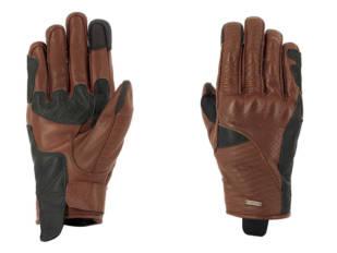 Elegancia y un plus de ventilación con los guantes McKeen de Overlap