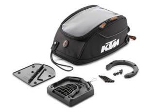 Accesorios KTM PowerParts para la 790 Duke