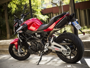 motoConsejo Texa: Problemas con el indicador de marcha en una Aprilia SL Shiver 750