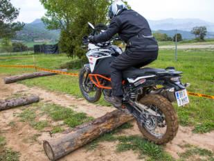 Bassella Trail Camp: Tierra, barro y diversión