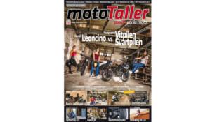 MotoTaller 267 – julio-agosto 2018