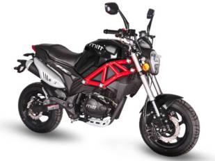 Jets Marivent asume la distribución de Mitt Motorcycles