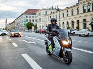 Las matriculaciones de motos suben un 8,2 por ciento en la Unión Europea en el primer semestre de 2018