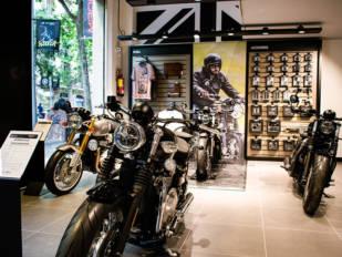 Las ventas de motos no hacen vacaciones en agosto y se incrementan un 13,4 por ciento