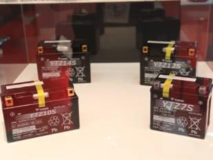 motoInforme baterías: frío invierno, ventas calientes