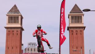 """Barcelona """"vivirá la moto"""" del 4 al 7 de abril"""