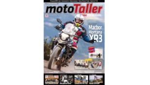 MotoTaller 269 – octubre 2018