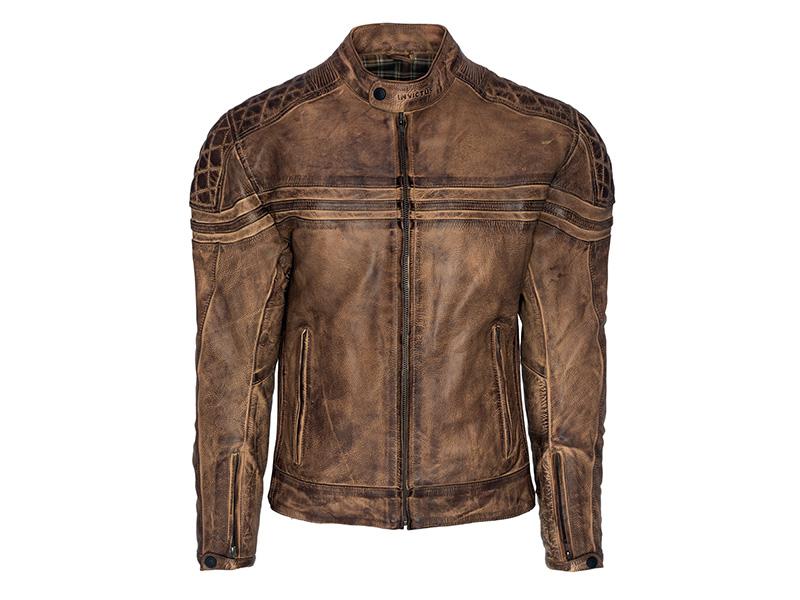GM2 presenta tres nuevas chaquetas de Invictus