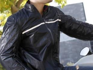 Seventy Degrees lanza nuevos chalecos e impermeables