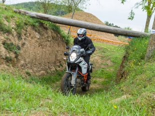 MotoTaller participará este fin de semana en la Bassella Trail Camp