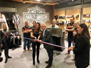 Nuevo concesionario Harley-Davidson en Andorra
