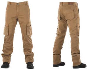 Comodidad y seguridad con los nuevos pantalones Carpenter de Overlap