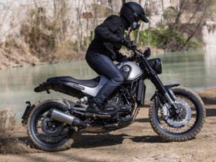 La Benelli Leoncino Trail baja de precio