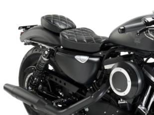 Nuevos sillines y asientos para Harley-Davidson, lo último de CustomAccess