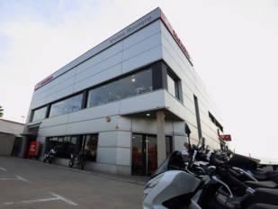 El concesionario oficial Honda Motos Romero abre nuevas instalaciones en Algeciras