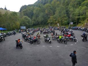 Las matriculaciones de motocicletas crecen un 15,2 por ciento en octubre