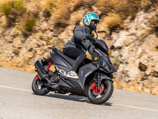 Lo nuevo de KSR Moto y Brixton Motorcycles