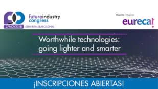 Clustermoto recomienda el Future Industry Congress 2018