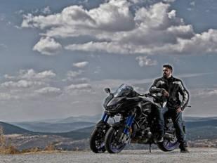 Yamaha Niken: un nuevo mundo