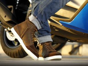 Calidad y polivalencia con la nueva gama de botas Seventy Degrees