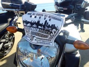 Los motoristas claman para que Barcelona no se olvide del papel fundamental de la moto