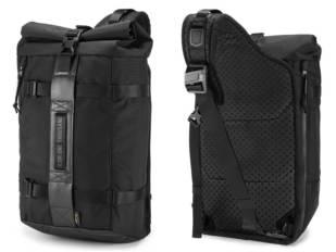 La nueva bolsa Icon 1000 Slingbag Black, al detalle