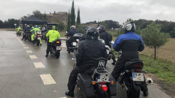 Las matriculaciones de motocicletas en España descienden un 10,4 por ciento en noviembre