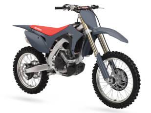 Nuevos kits de plásticos Polisport para modelos de Honda y Yamaha