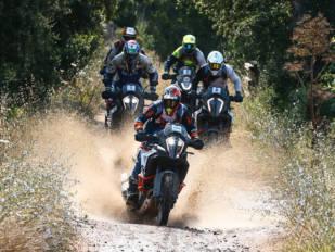 Bosnia será la sede de la edición europea del KTM Adventure Rally 2019