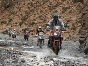 Copa Mototurismo Adventure, para los que se quieren iniciar en el mundo del roadbook