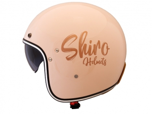 Shiro presenta la colección de cascos primavera-verano 2019